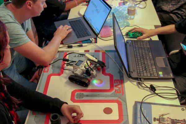 Coding Camp #1-14