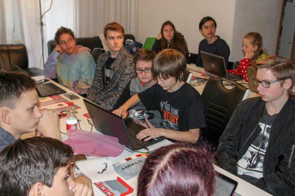 Coding Camp #1-3