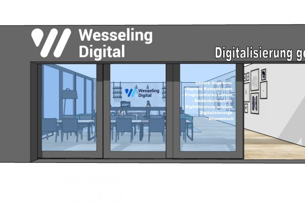 Wesseling Digital 2022