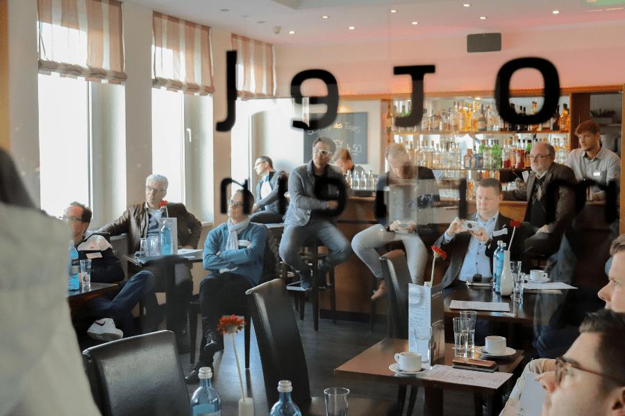 Digitalisierungs-Treff #1: Neue Veranstaltung für UnternehmerInnen